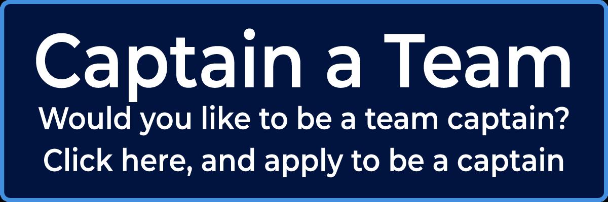 Be a team captain